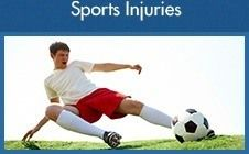 Sports Injuries - Mr Htwe Zaw - Foot and Ankle Surgeon