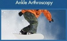 Ankle Arthroscopy - Mr Htwe Zaw - Foot and Ankle Surgeon