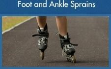 Foot and Ankle Sprains - Mr Htwe Zaw - Foot and Ankle Surgeon